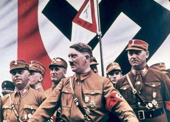 hitler-brownshirts